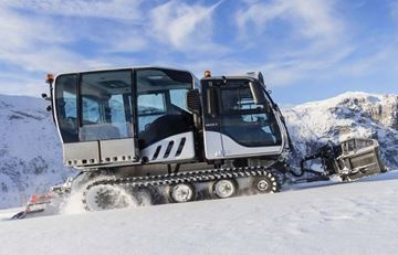 Picture of SnowCat Tour Add-on
