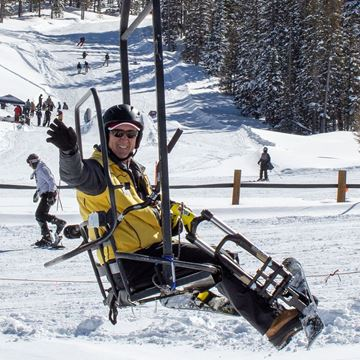 Picture of Ski-Bike Full Day