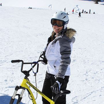Picture of Ski-Bike 3 Hour