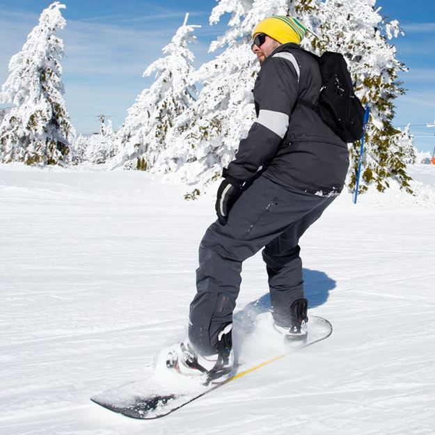 Picture of Adult Board Full Day Lesson/Lift/Rental